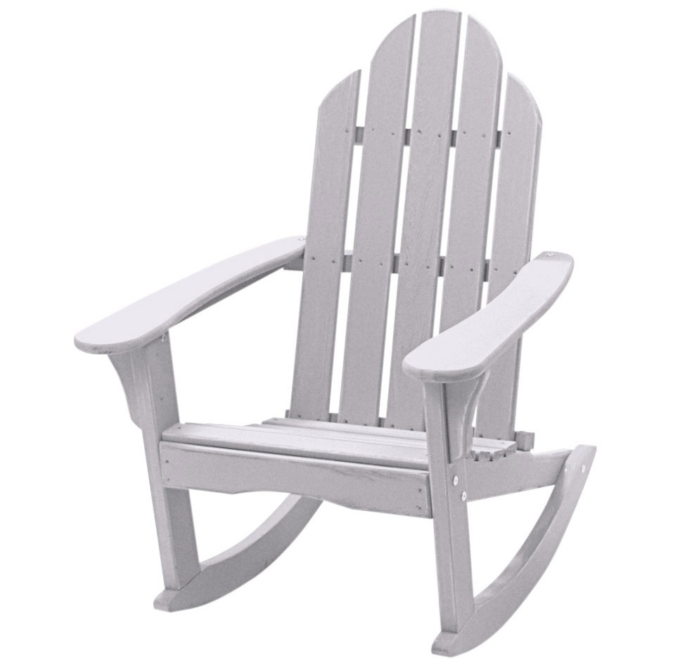 adirondack rocking chair woodworking plans home adirondack chairs