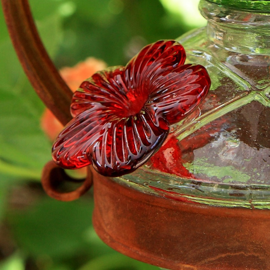 Flower Feeding Tube Replacement For Parasol Hummingbird