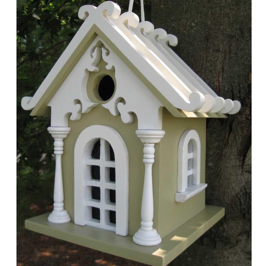 PDF DIY Hanging Bird House Plans Download heirloom hope chest ...