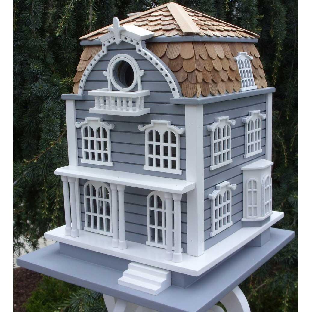 Cardinal Bird House Plans Free