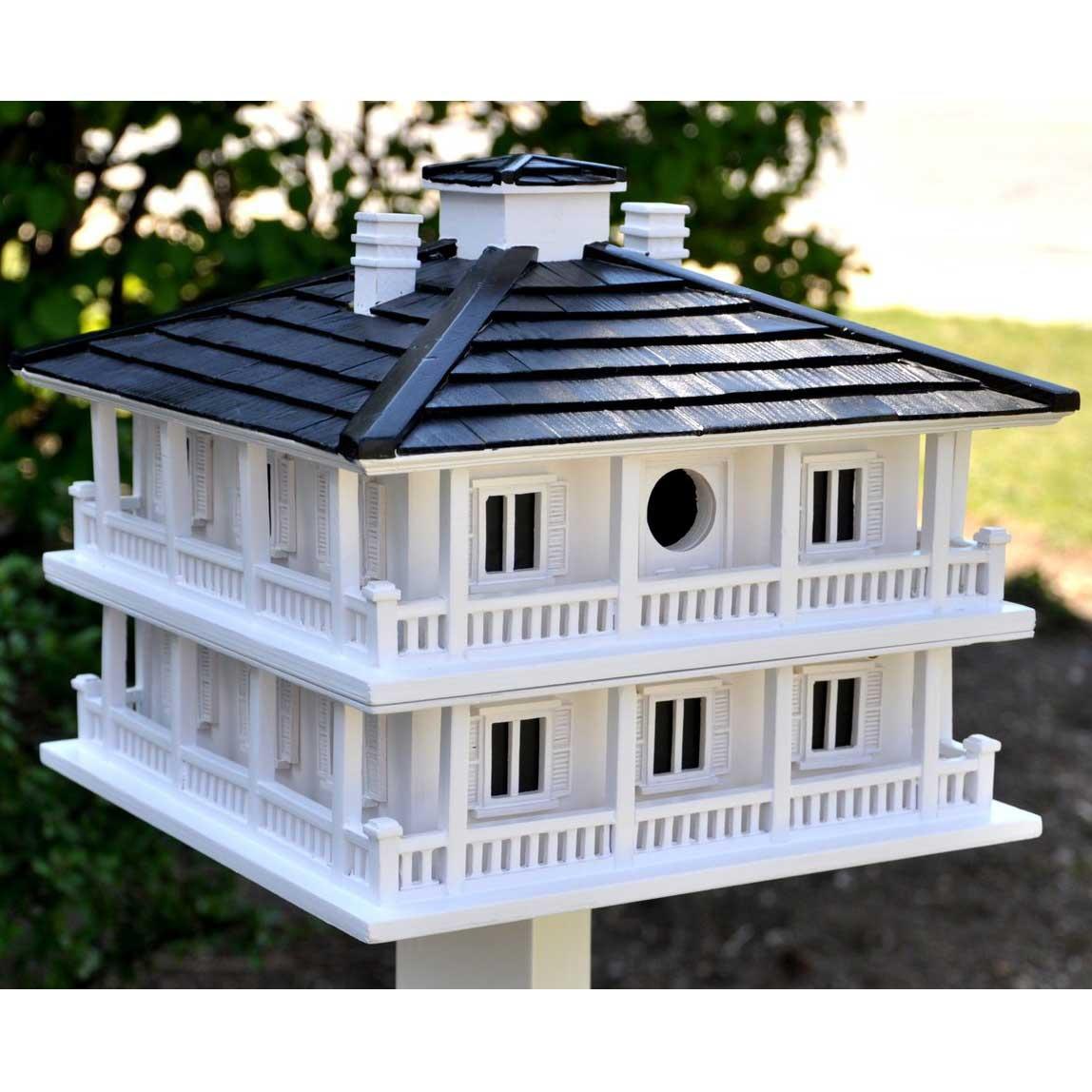 Clubhouse Bird House Yard Envy