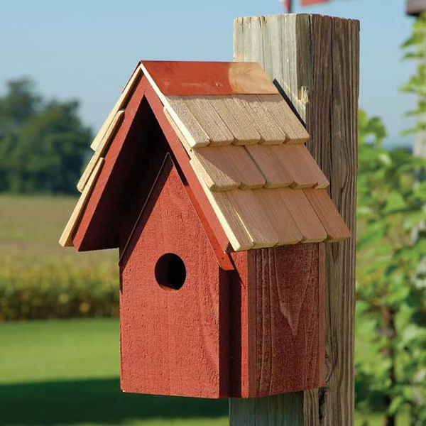 Bluebird Houses