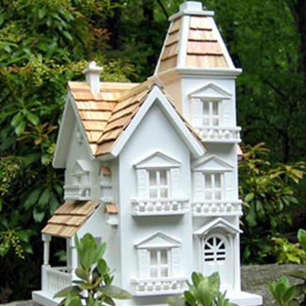 Bird house plans book home design and style for Bird house styles