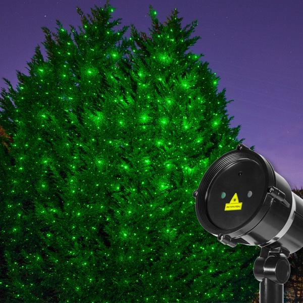 Outdoor laser projector yard envy workwithnaturefo
