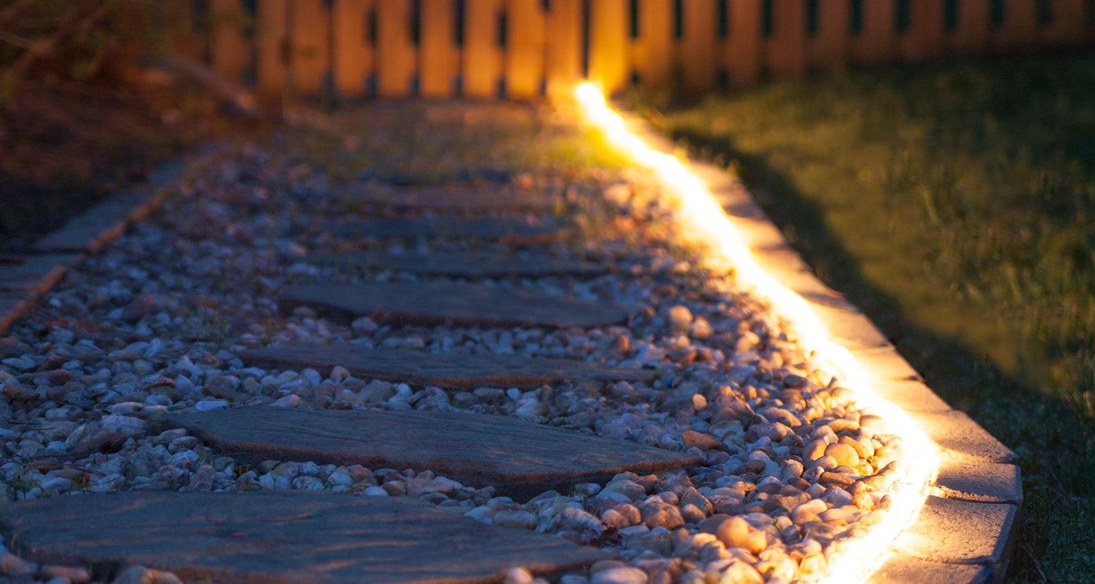 Pathway Lighting Ideas Yard Envy